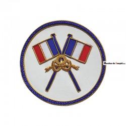 Décors Badge de Fonction d'Officier National - GLNF