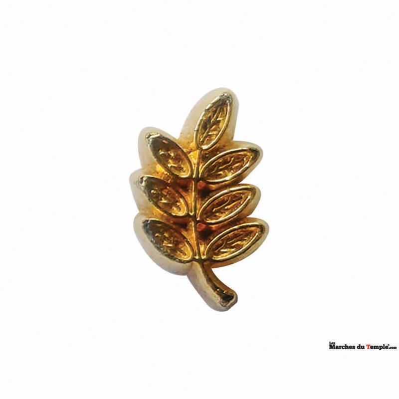 Pin's Pin's Acacia - 1cm