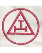 Décors de l'Arche Royale Américaine - E-shop maçonnique
