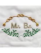 Décors du Rite Français 1801 Groussier - E-shop Les Marches du Temple