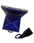 Idéal pour le stockage ou transport de vos décors maçonniques