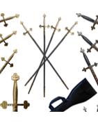 Épées maçonniques - E-shop Les Marches du Temple