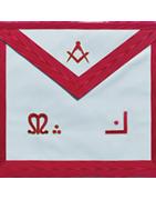 Lettres M∴ B∴