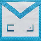 Alphabet maçonnique